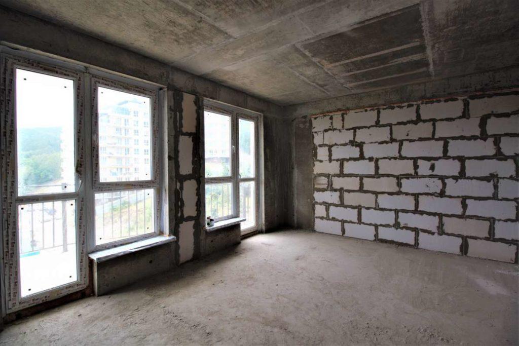 Квартира в ЖК Горизонт Плаза 8