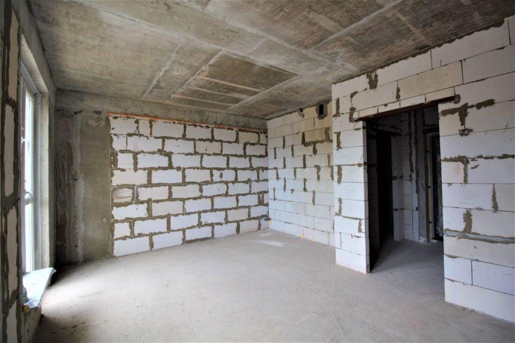 Квартира в ЖК Горизонт Плаза 9