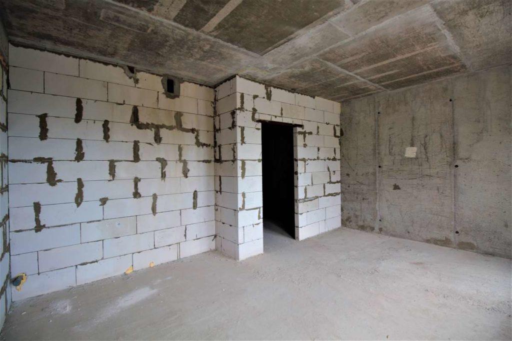 Квартира в ЖК Горизонт Плаза 10