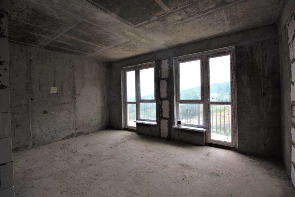 Квартира в ЖК Горизонт Плаза 11