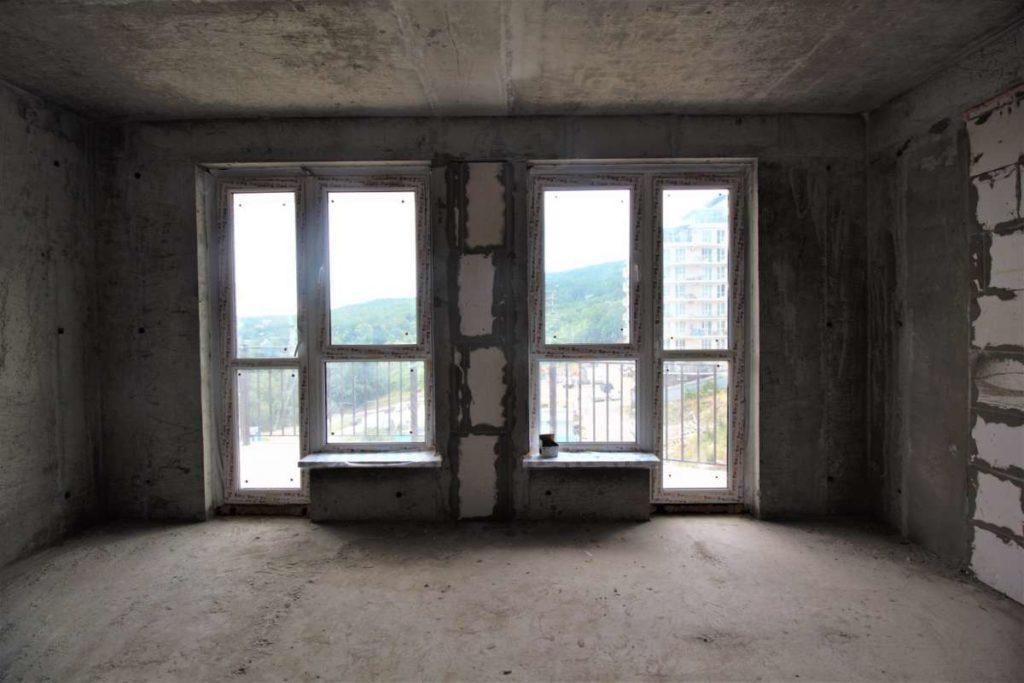 Квартира в ЖК Горизонт Плаза 12