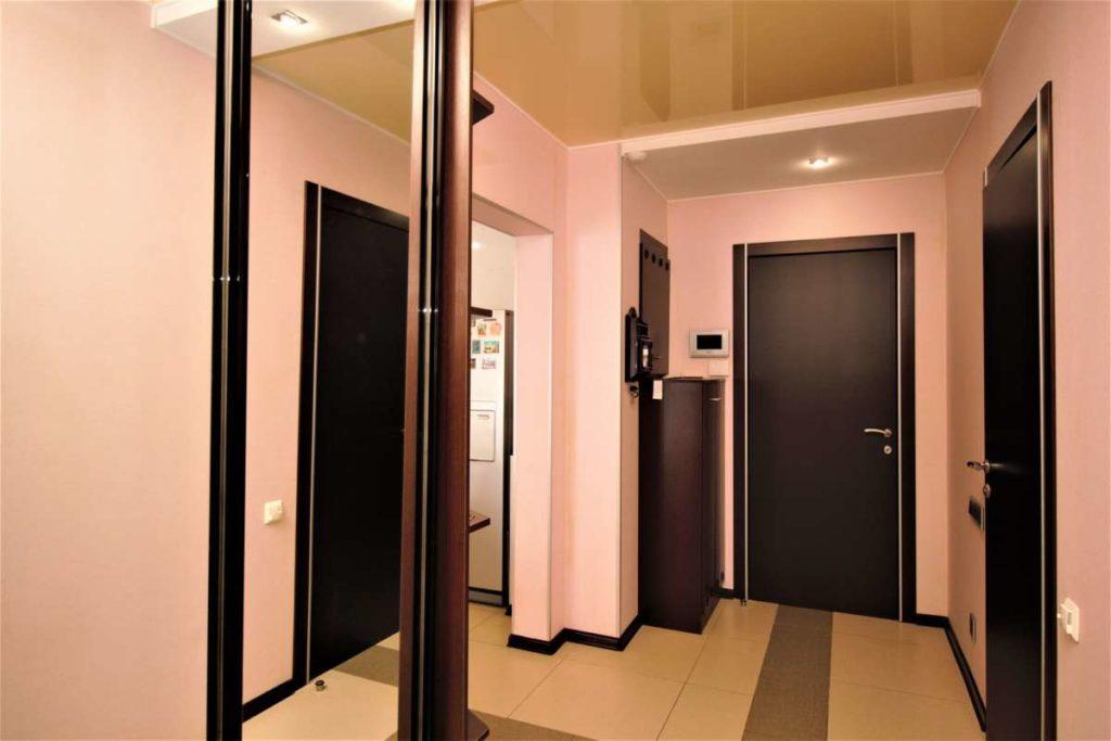 3х комнатная дизайнерская квартира в ЖК Лазурный Элит 8