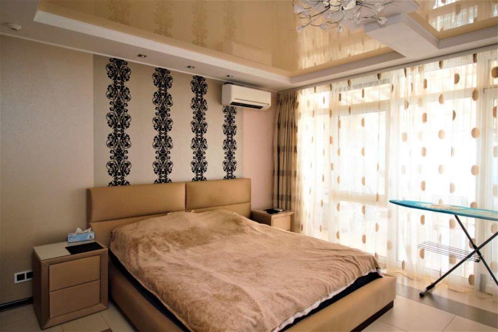 3х комнатная дизайнерская квартира в ЖК Лазурный Элит 10