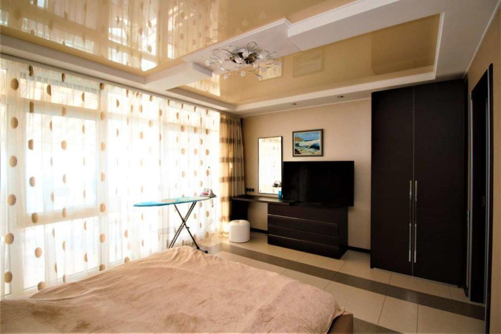 3х комнатная дизайнерская квартира в ЖК Лазурный Элит 11