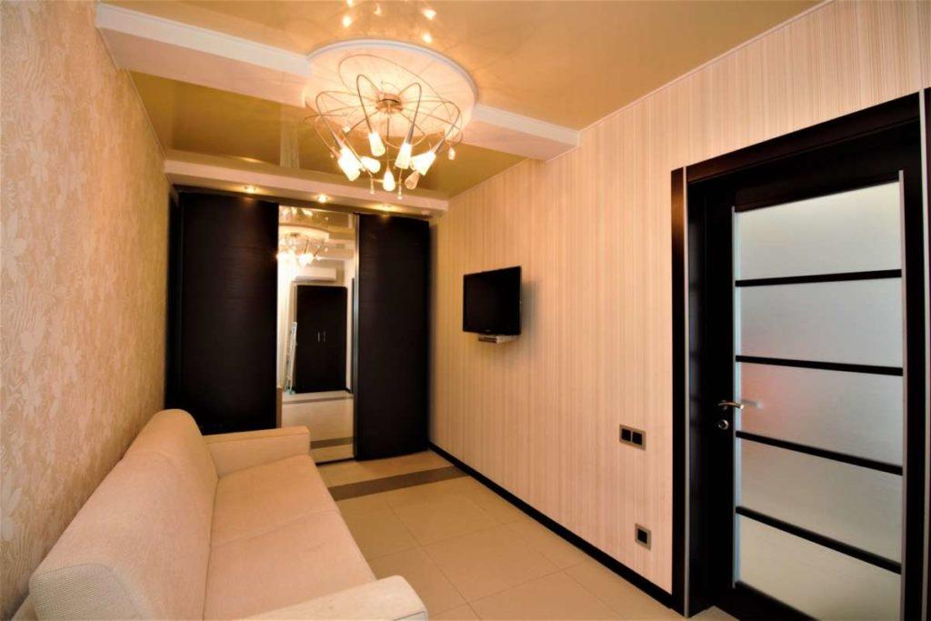 3х комнатная дизайнерская квартира в ЖК Лазурный Элит 18