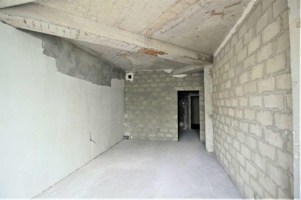 Квартира №10 в ЖК Симеиз 9