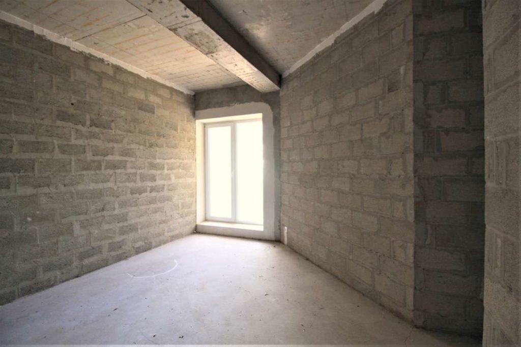 Квартира №10 в ЖК Симеиз 14