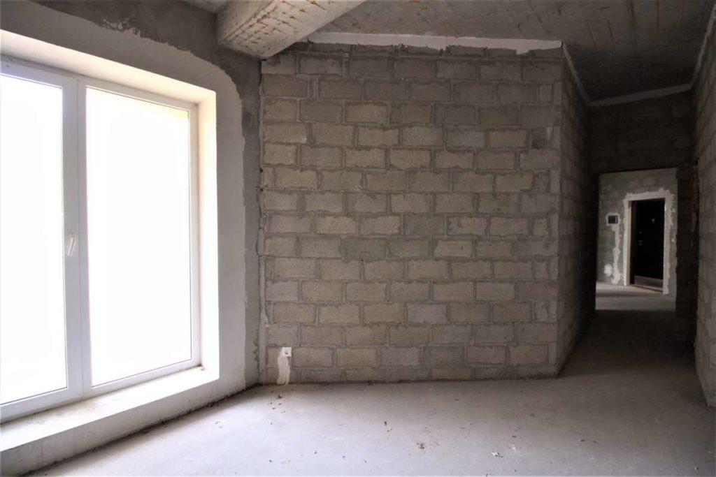 Квартира №10 в ЖК Симеиз 16