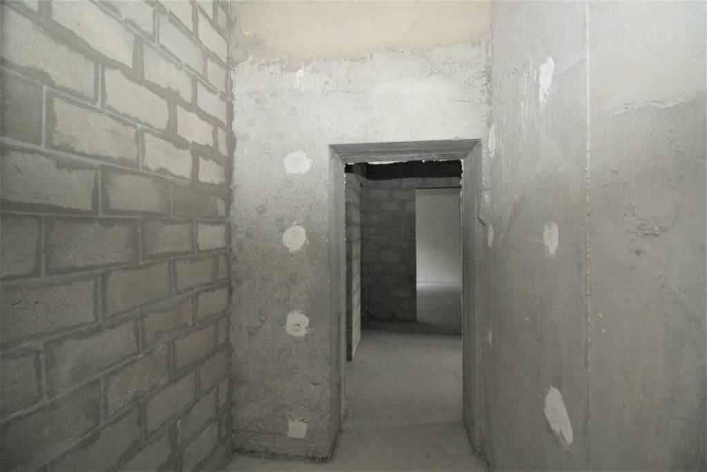 Квартира №13 в ЖК Симеиз 4