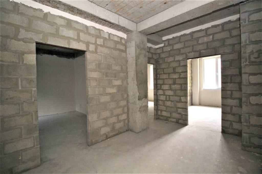 Квартира №13 в ЖК Симеиз 5