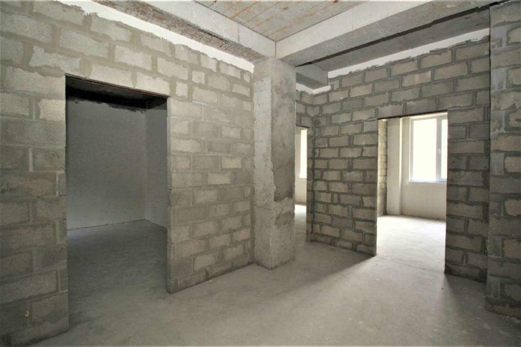 Квартира №13 в ЖК Симеиз 6
