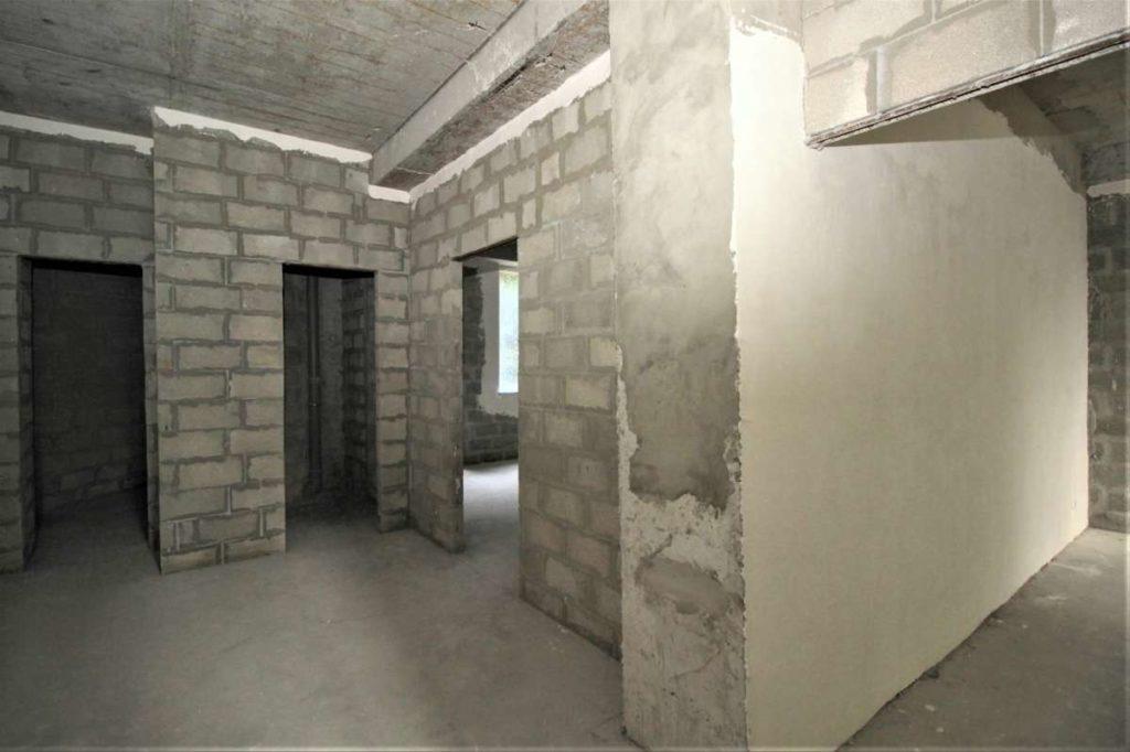Квартира №13 в ЖК Симеиз 8
