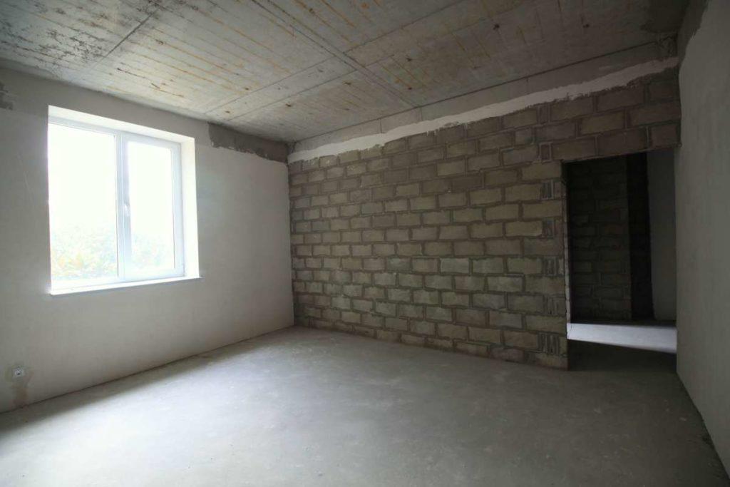 Квартира №13 в ЖК Симеиз 12