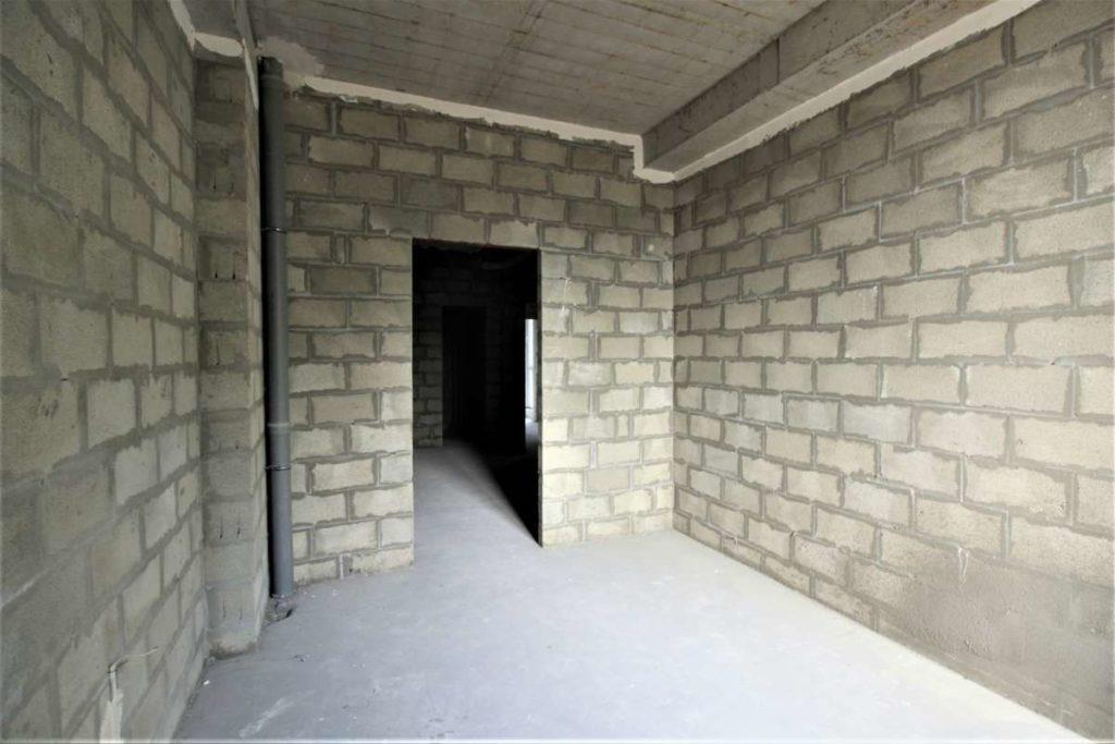Квартира №13 в ЖК Симеиз 14
