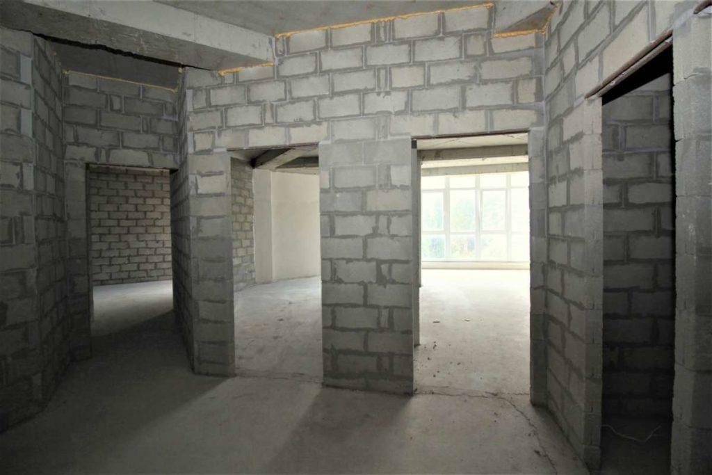 Квартира №17 в ЖК Симеиз 3