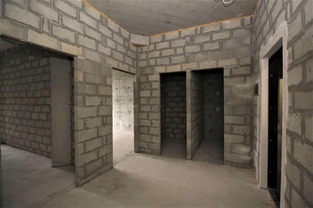 Квартира №17 в ЖК Симеиз 4