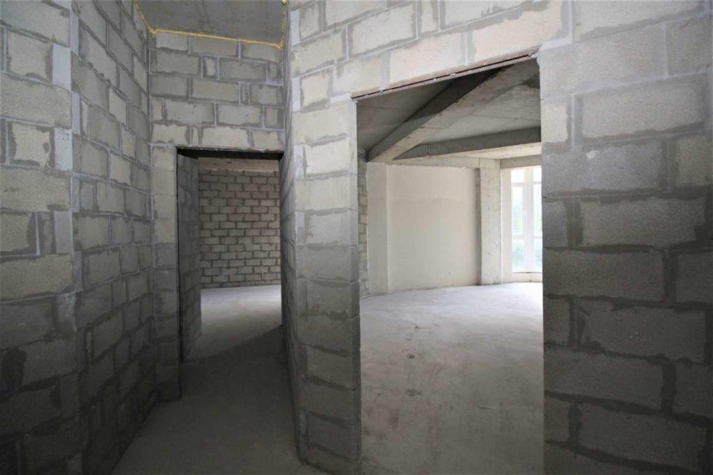 Квартира №17 в ЖК Симеиз 5