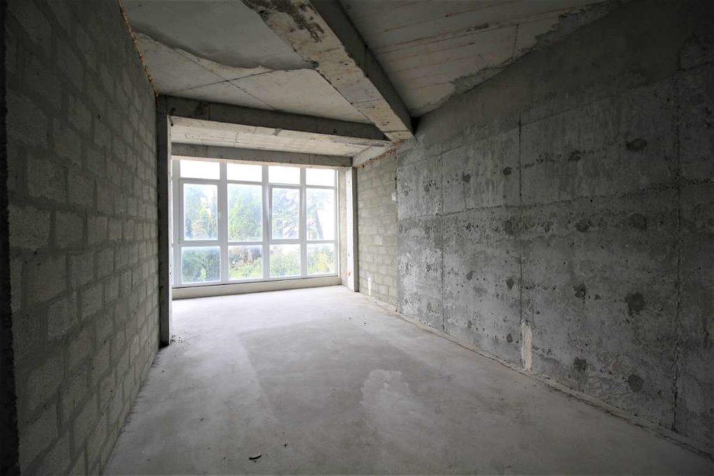 Квартира №17 в ЖК Симеиз 6