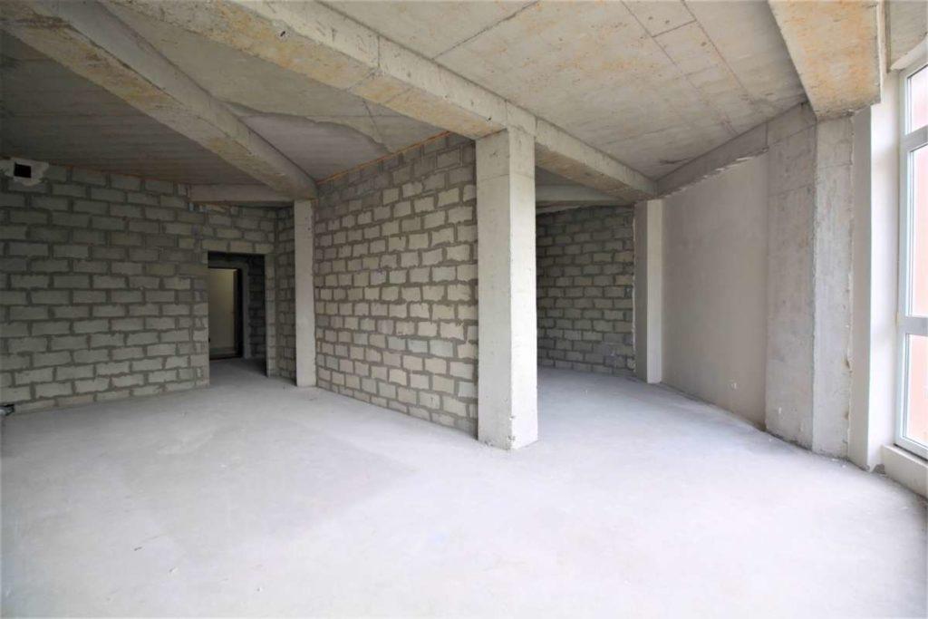 Квартира №17 в ЖК Симеиз 7