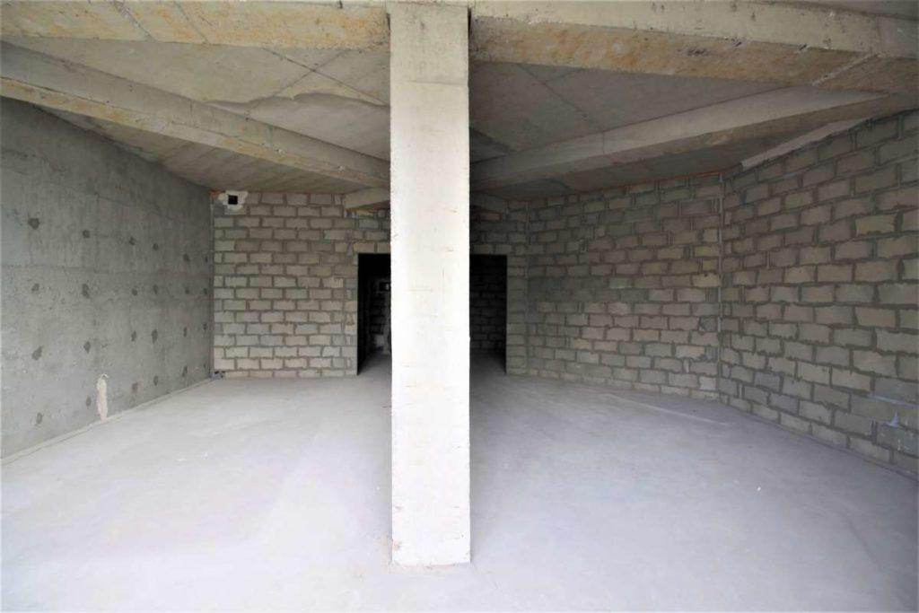 Квартира №17 в ЖК Симеиз 10