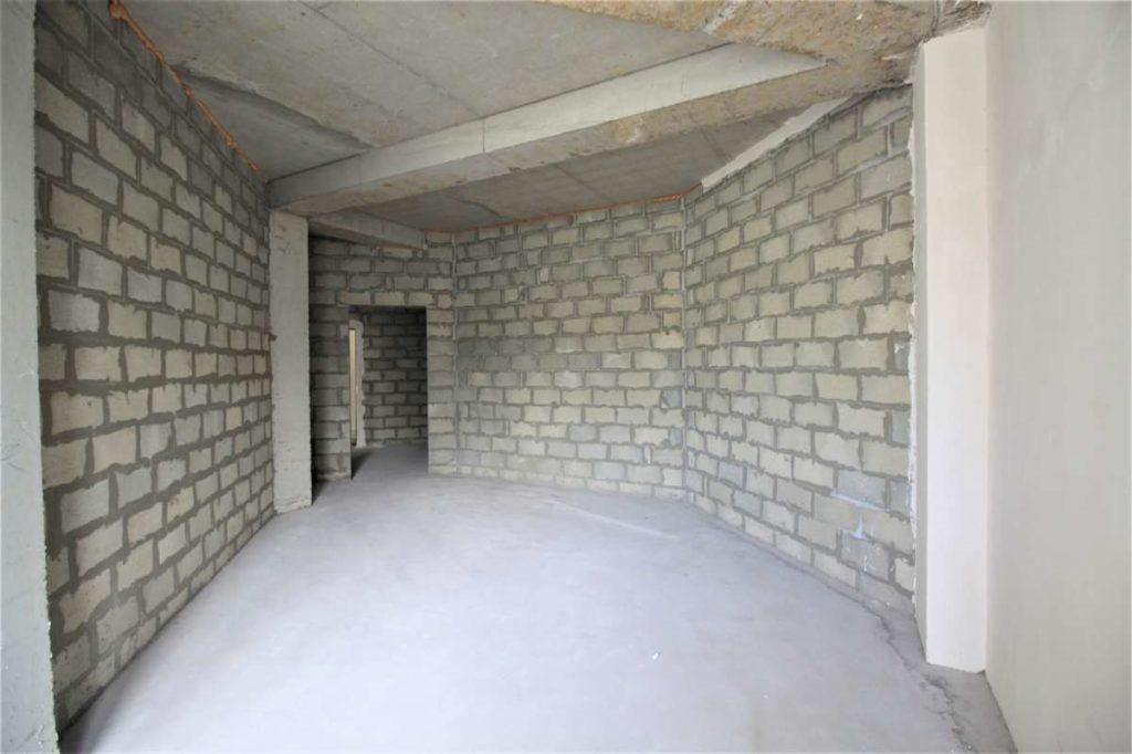 Квартира №17 в ЖК Симеиз 11