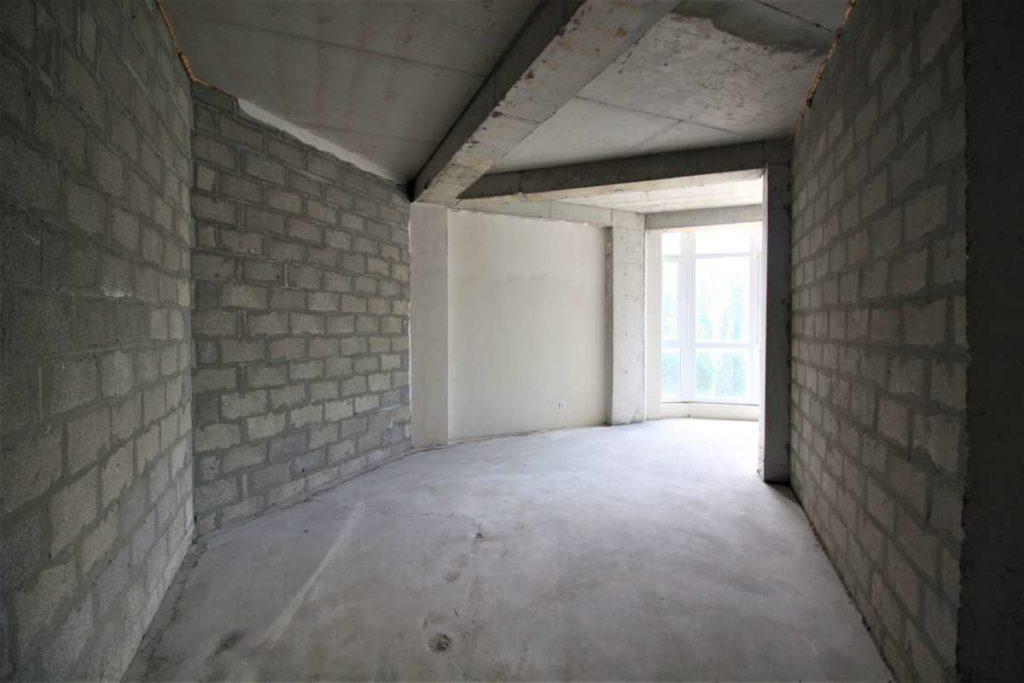Квартира №17 в ЖК Симеиз 12