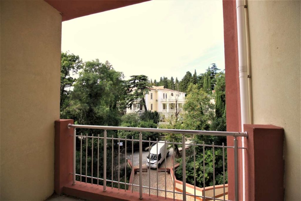 Квартира №17 в ЖК Симеиз 16