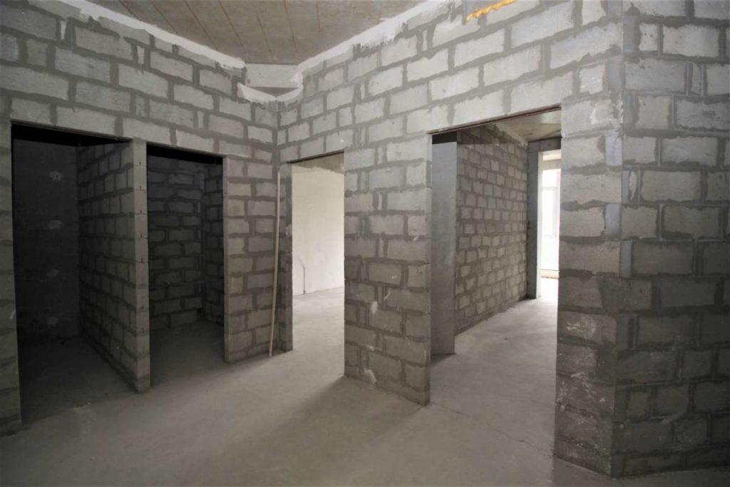 Квартира №18 в ЖК Симеиз 4