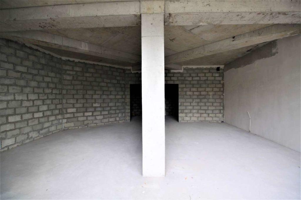 Квартира №18 в ЖК Симеиз 8