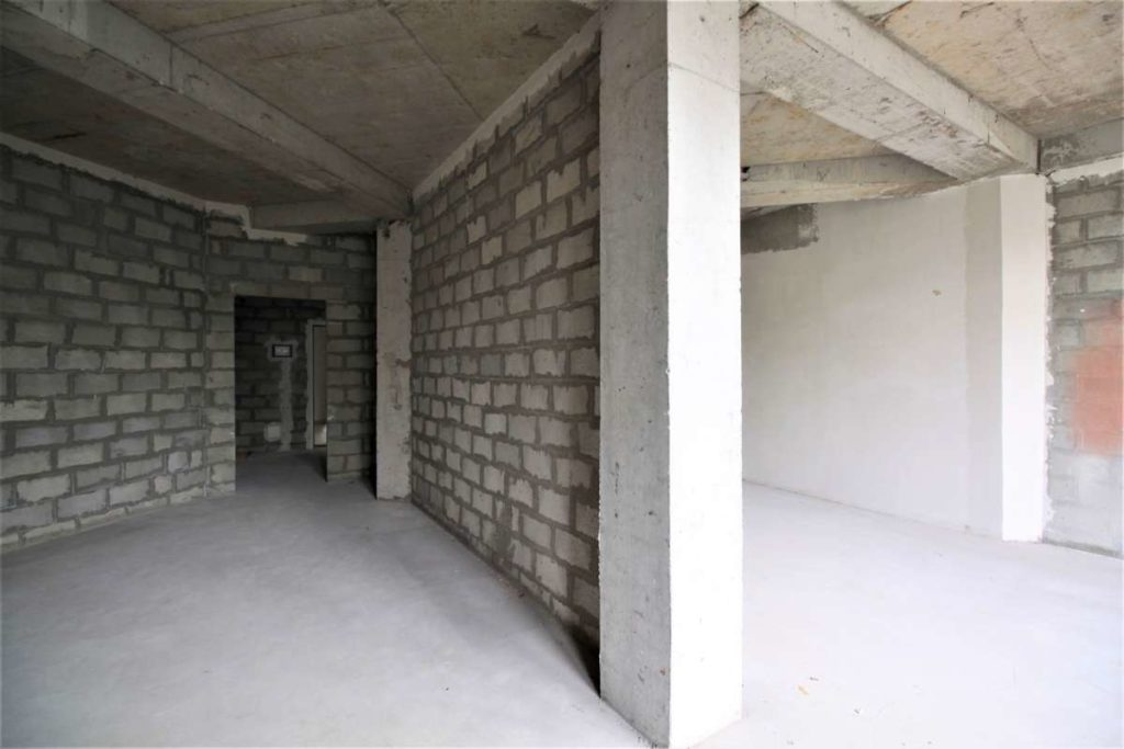 Квартира №18 в ЖК Симеиз 9