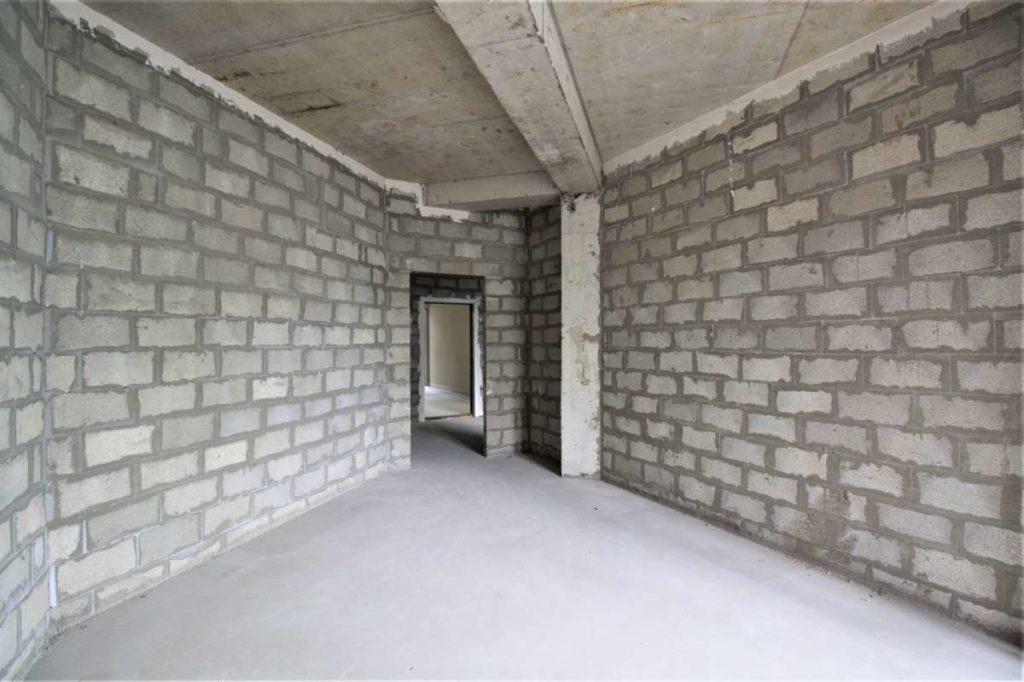 Квартира №18 в ЖК Симеиз 11