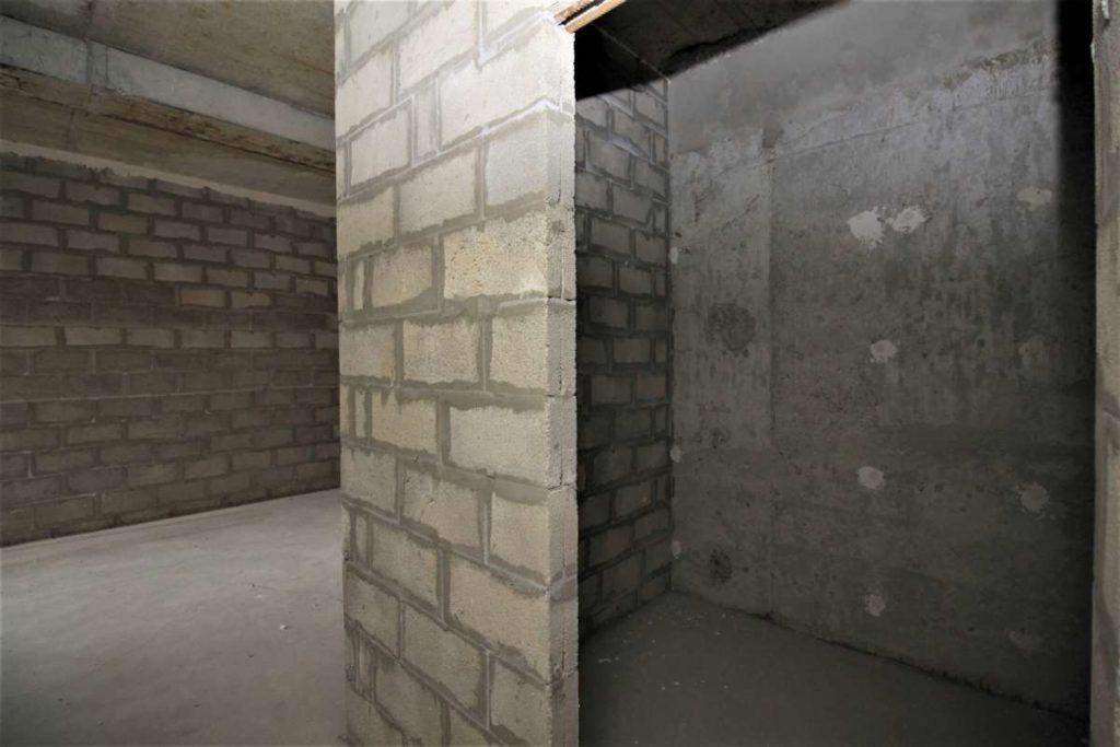 Квартира №18 в ЖК Симеиз 12