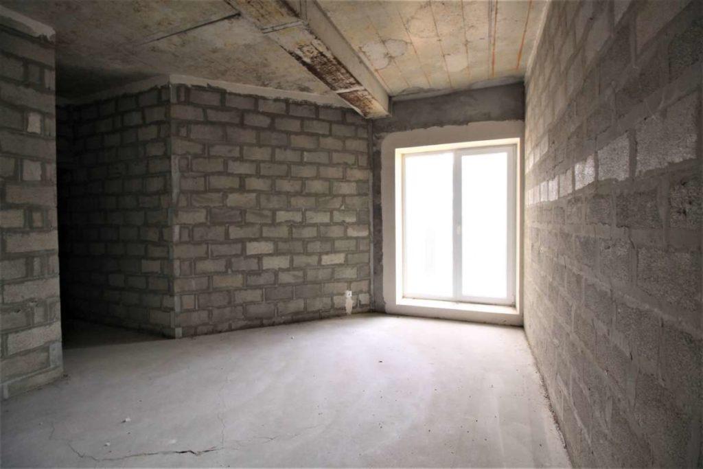 Квартира №18 в ЖК Симеиз 14